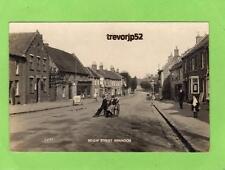 More details for high street brandon nr thetford rp pc used 1916  ref b160