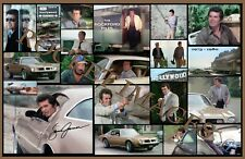 Rockford Files 1974 Custom Poster 11x17 Buy any 2 Posters Get 3rd Poster FREE!!!