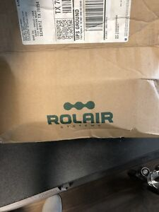 "rolair systems grates QTY40 FAN GRILL 8"" 10"""