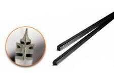 2x 700mm Scheibenwischergummi für NISSAN QASHQAI / QASHQAI +2 (J10, JJ10)