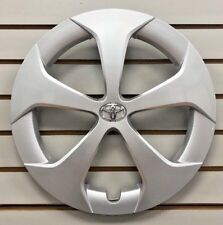 "NEW 2012-2015 Toyota PRIUS 15"" 5-spoke Hubcap Wheelcover OEM 42602-47060"