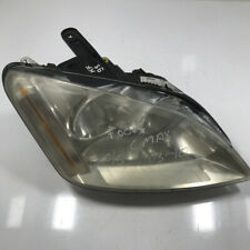 Ford Focus C-Max DRIVER RIGHT HEAD LIGHT LAMP 3M5113005BH LX