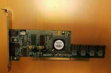 Promise Technology Fasttrak SX4300 SATA RAID Controller PCI-X 133
