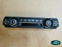 2010-2013 BMW X5 X5M X6 X6M AC Heater Temperature Climate Control 64119227924