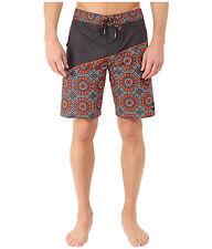 "Oneill Men's Boardshorts ""Hyperfreak Oblique"" ORG - Size 38 - NWT"
