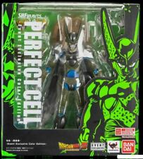 Bandai Tamashii Nations Dragon Ball Z S.h.figuarts Cell Event