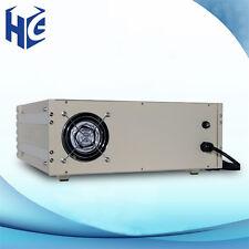 220V Desktop 3g Ozone Generator Laboratory Hospital Dental Air Water Treatment