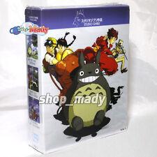 Paq. Box Set Studio Ghibli Vol. 3  en Blu-ray Región A, B, C, ESPAÑOL LATINO