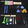 22 IN1 Mobile Repair Opening Tools Kit Set Pry Screwdriver For PC Cell Phone Lot