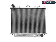 2Row Aluminum Radiator For 1998-2004 Isuzu Rodeo 3.2L V6 99 2000 2001 2002 2003