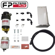 FM629DPK - Fuel Manager Kit Removes 99% - Mitsubishi Triton 2.4L 2015 On MQ 4N15
