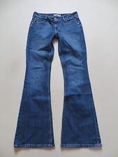 Levi's ® 479 Booty Flare Jeans EVASE pantalon W 30/L 34 comme neuf! 70 S Style Denim!