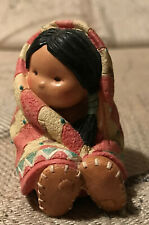 "Enesco - Friends of the Feather - ""Wrapped In Love."""