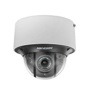 HIKVISION DS-2CD4D26FWD-IZS (2.8-12mm) Darkfighter, Tag/Nacht, IR, WDR, Audio