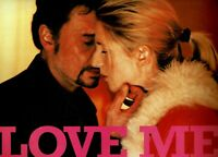 Dossier De Presse Du Film Love Me de Laetitia Masson