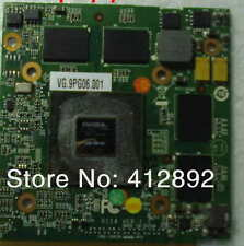 NVIDIA GE FORCE - MXM - 9600M GS 256 MB G96-600-A1