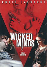Wicked Minds - Action / Drama / Mystery / Thriller - DVD