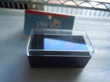 Archival Plastic Storage Boxes For Photo Slides 80 Slide Box NOS