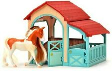 NEW Royal Breeds - Build A Stable from Mr Toys