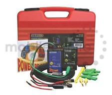 Power Probe 3 PowerProbe Short Circuit Tester Fault finder wire break detector