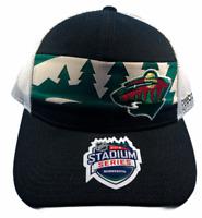 Minnesota Wild NHL Reebok Snapback HatBrand New