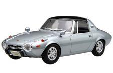 Fujimi Id-6 Toyota Japan S800 Model 1/24 scale kit