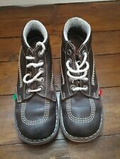 Kickers Boots Size 5