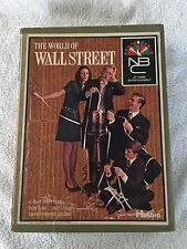 The World of Wall Street Board Game - Hasbro NBC at Home Entertainment