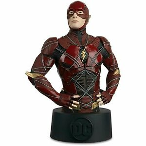DC Batman Universe Collector's Bust (Justice League) - NEW