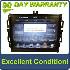 2013 - 2016 Chrysler Jeep Dodge Ram OEM VP3 NA Media Center LCD Touch Screen