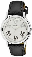 Timex TW002E118 Analog Silver Dial Men's Watch