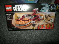 Lego Star Wars Luke's Landspeeder 7-12 Jahre Nr. 75173 OVP