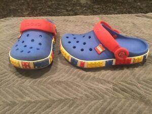 kids croc sale