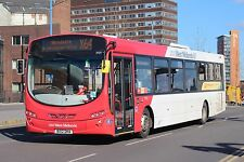 2131 BX12DHA National Express West Midlands Bus 6x4 Quality Bus Photo