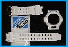 15% OFF CASIO G-SHOCK RISEMAN GW9200PJ7 WHITE STRAP BAND BEZEL SHELL CASE COVER