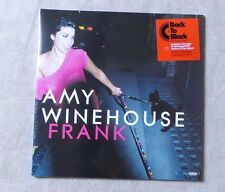 "DISQUE VINYL 33T LP/AMY WINEHOUSE ""FRANK"" 2015 NEUF ISLAND RECORD 00602517762411"