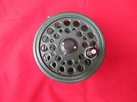 Shakespeare Condex Salmon Fly Fishing Reel Diameter 4. 1/4 inch Made in England