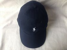 Polo Ralph Lauren Cap Baseball Classic Navy/white with Tag But without Price Tag