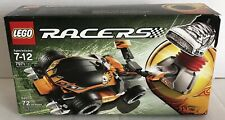 LEGO Racers Set 7971 (2010, Sealed, New In Box, NIB, Retired, OOP) Canadian