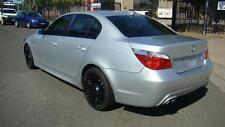 BMW 5 SERIES FUEL TANK E60,2.5LTR PETROL 10/03-04/10