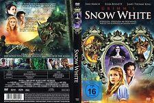 (DVD) Grimm's Snow White - Eliza Bennett, Jane March, Jamie Thomas King