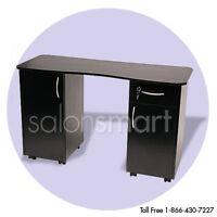 Manicure Nail Table Station Beauty Salon Equipment Spa