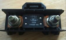 175 amp fuse and holder for inverters solar Rv Car truck