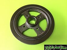 Toyota Tercel 87-99 Paseo Crankshaft Pulley Engine Harmonic Balancer