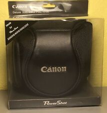 Canon Deluxe Soft Case PSC-4100 for PowerShot SX50HS/40HS/30IS/20IS