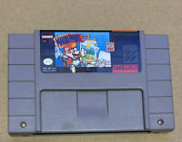 1992 Mario Paint SNES Super Nintendo Game Cartridge Only - Tested/Working