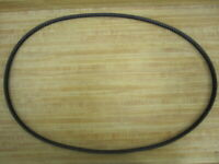 Carlisle BX80 Gold Ribbon Cog-Belt