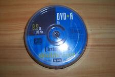 8x DVD+R  8,5GB Intenso Rohlinge