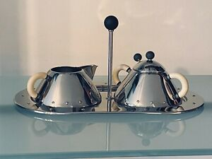 ALESSI Michael Graves Tray -  Brand New in Box