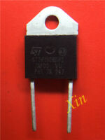 10PCS STTH1506DPI Encapsulation:TO-3P,Tandem 600V HYPERFAST BOOST DIODE